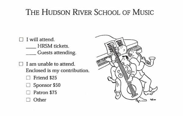 Hudson River School of Music