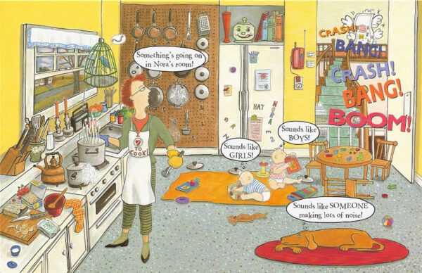 kids-nora kitchen