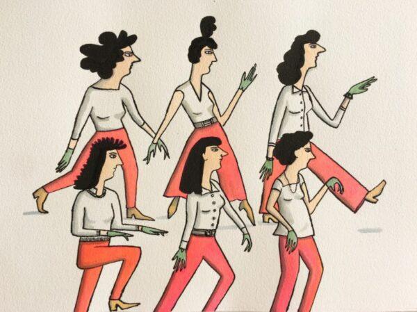 Gardiner Girls