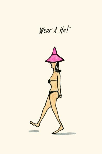 YD Wear A Hat